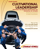 Cultivational Leadership - Auto Industry Edition