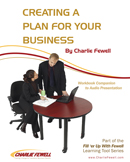 Creating a Plan for Your Business
