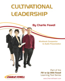 Cultivational Leadership